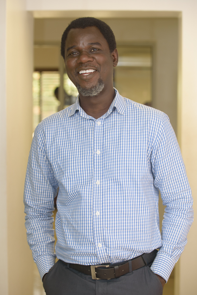 Soji Olaogun - General Manager, MediaCom - A WPP Media & Advertising Agency in Nigeria