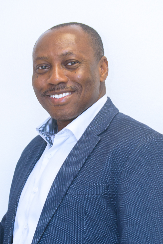 seni Adetu - Group CEO, Algorithm Media - A WPP Media & Advertising Agency in Nigeria